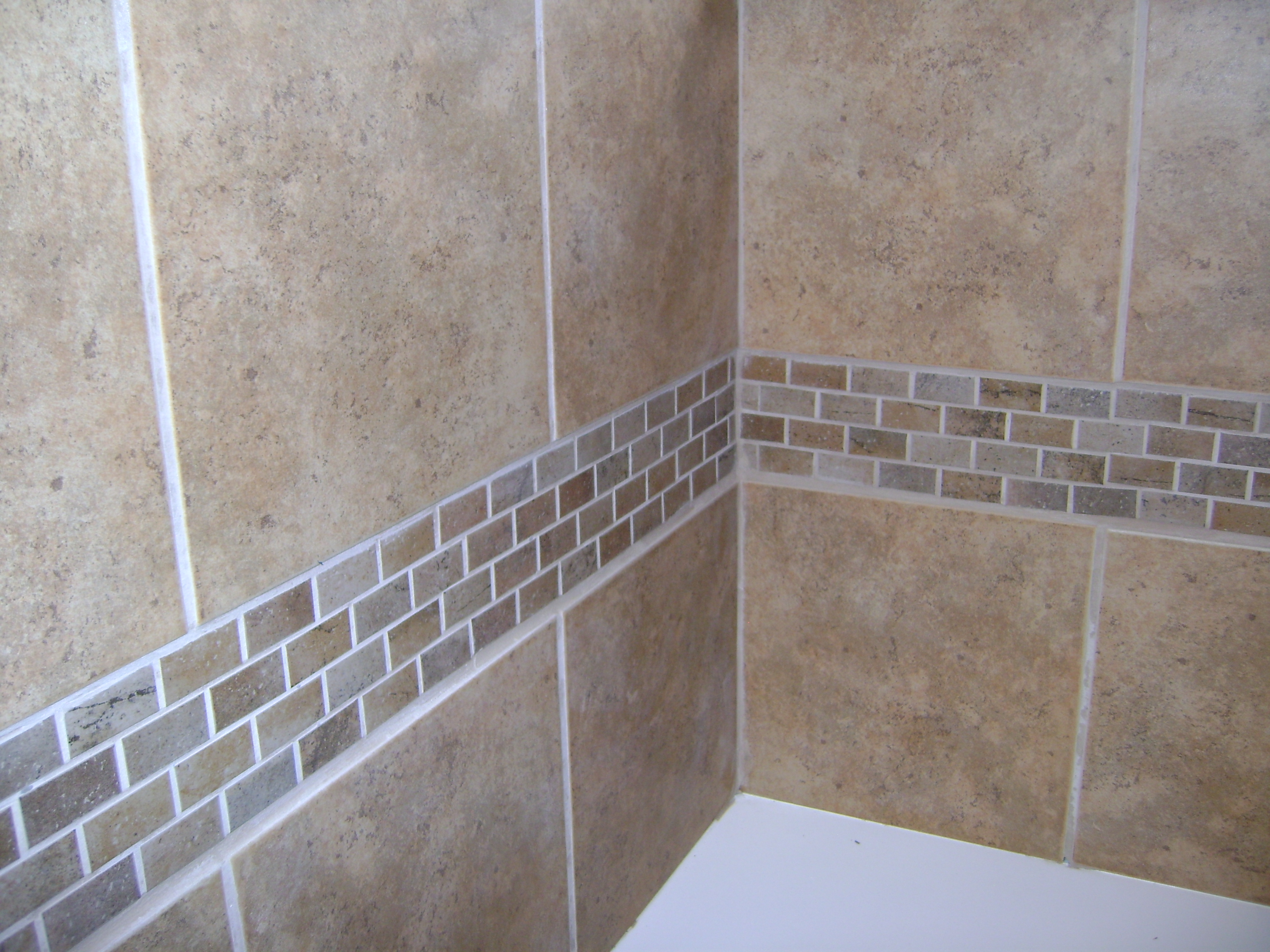 4 Tips for how to choose the right grout | A Girl Can Do It
